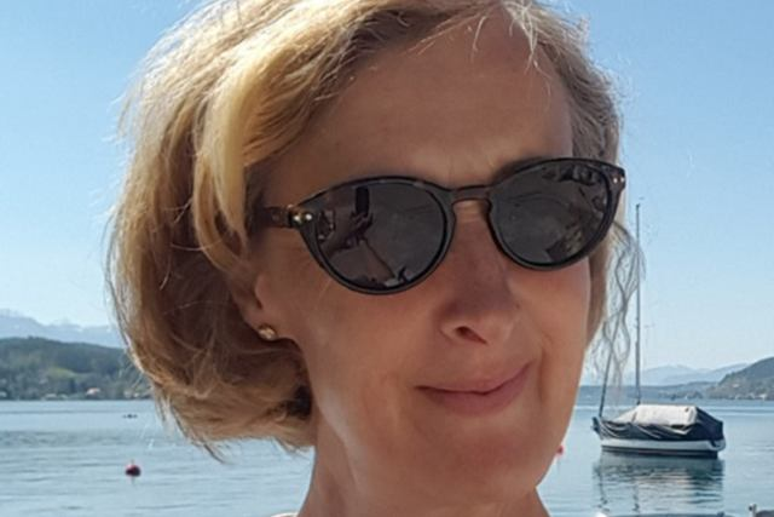 Abgeberin- Barbara Winkler