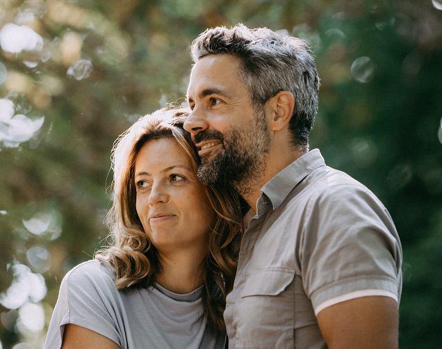 Buyers - Stefanie B. and Johannes W.