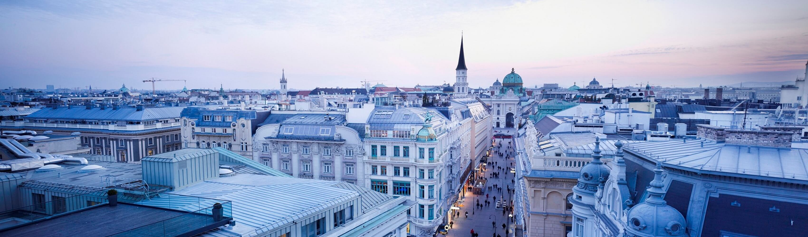 News | exclusive luxury properties Vienna, Marschall Immobilien GmbH
