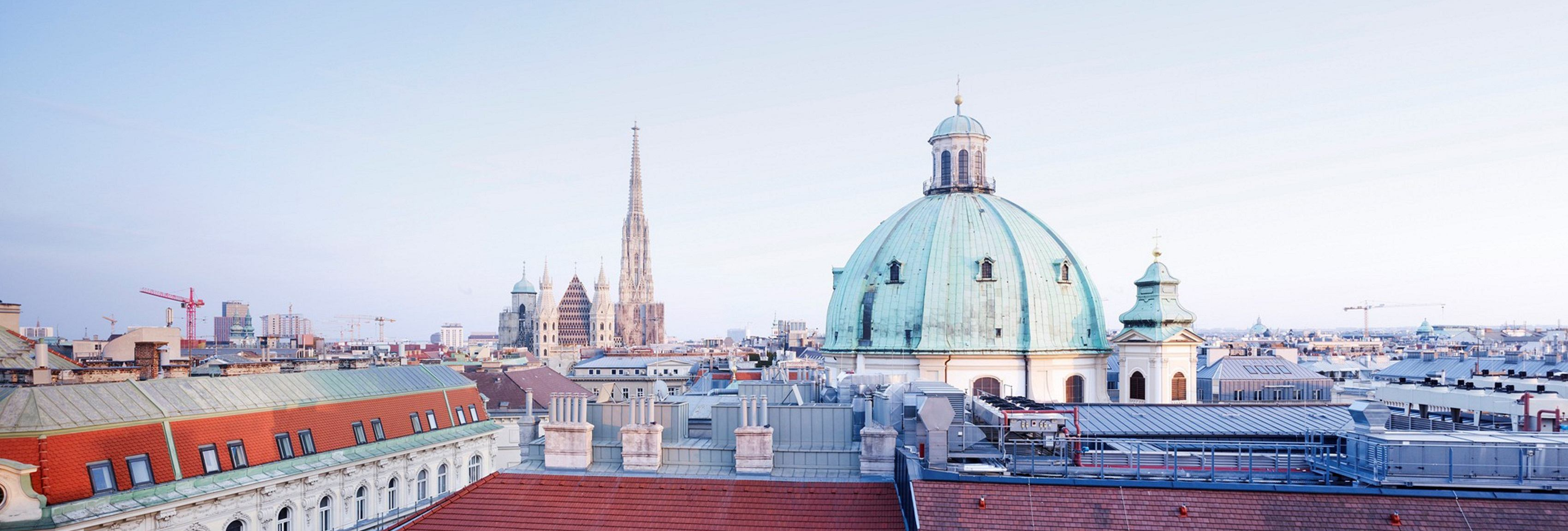 Legal notice | exclusive luxury properties Vienna, Marschall Immobilien GmbH